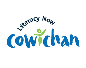 Share Your Knowledge. Reading and Writing Tutor - Literacy Now Cowichan Society